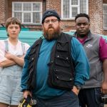 Nick Frost and Simon Pegg's Truth Seekers Isn't Funny or Scary:Review