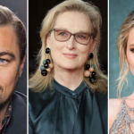 adam mckay cast leonardo dicaprio meryl streep jennifer lawrence new film don't look up