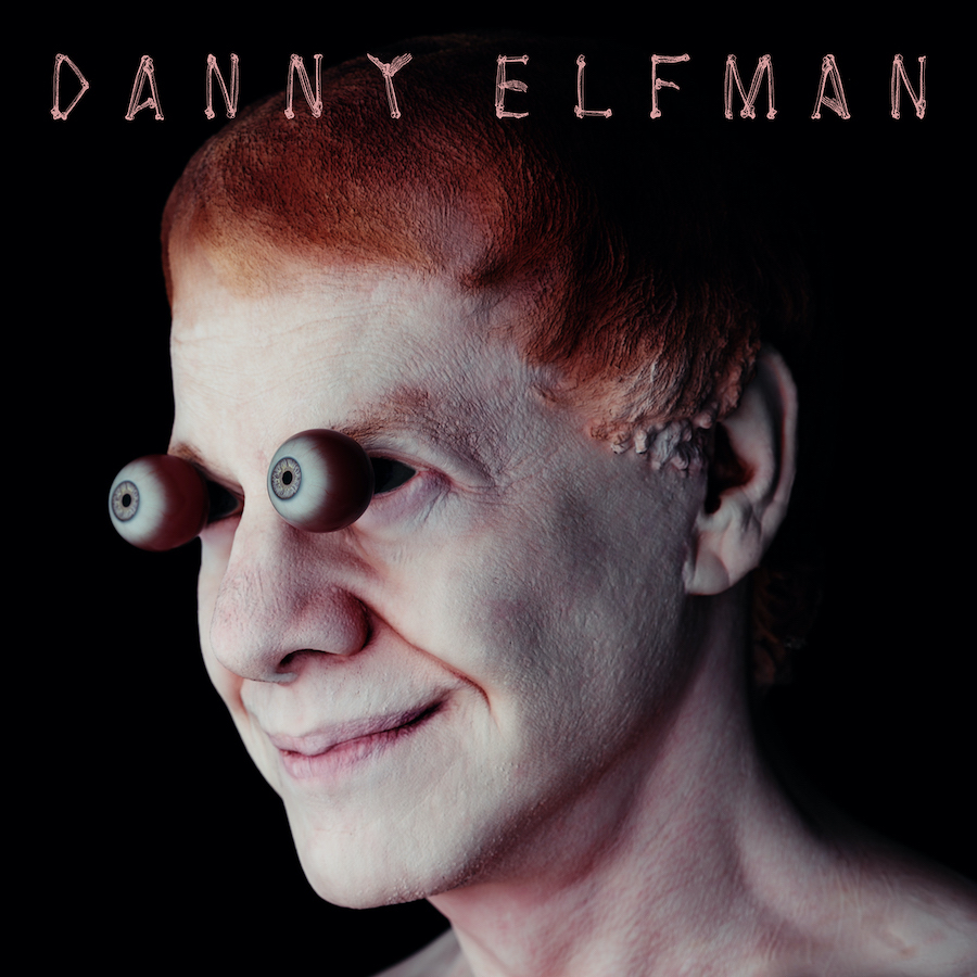 danny elfman happy song stream watch artwork music video