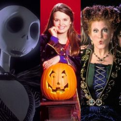 All Your Favorite Halloween Movies Are Streaming Here