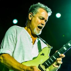 Remembering Eddie Van Halen's 10 Greatest Riffs