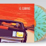 el camino a breaking bad movie soundtrack mondo vinyl release