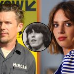 ethan maya hawke beatles revolver george harrison movie
