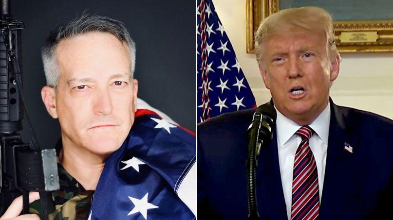 "Filter ""Murica"" Anti-Trump Song"