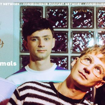 Kyle Meredith With... Glass Animals