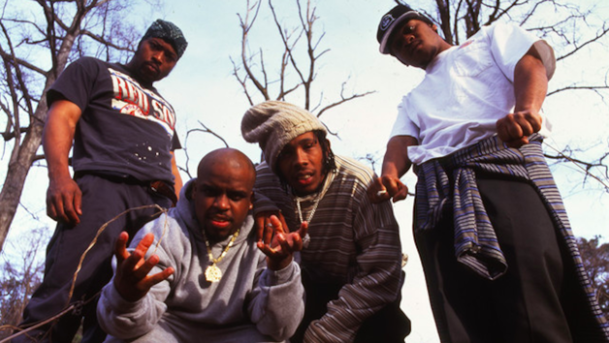 Goodie Mob announce new album Survival Kit featuring André 3000, Big Boi, and Chuck D.