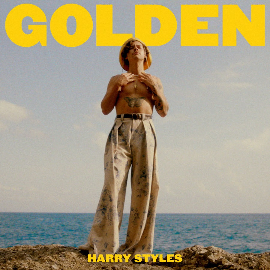harry styles golden video promo Harry Styles Takes in the Amalfi Coast in Gorgeous New Golden Video: Watch