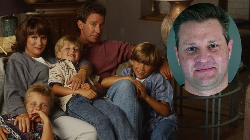 Home Improvement Star Zachery Ty Bryan Arrested for Allegedly Strangling Girlfriend