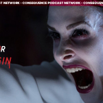 The Horror Virgin - Insidious: Chapter 2