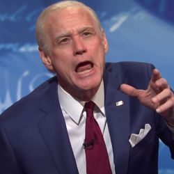 Should Saturday Night Live Replace This Actor as Joe Biden?