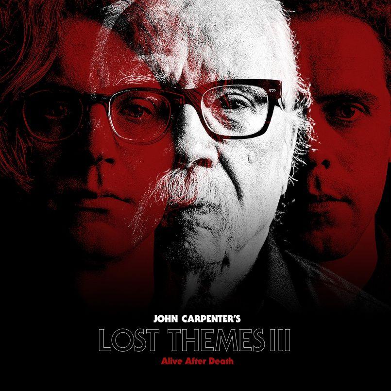 John Carpenter - Lost Themes III