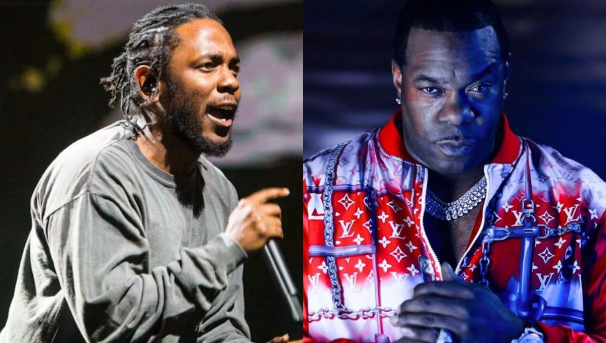 Kendrick Lamar Features on New Busta Rhymes Album