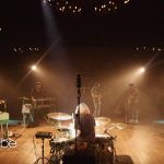 local-natives-ellen-statues-garden-video