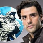 oscar isaac moon knight marvel cinematic universe disney plus show series