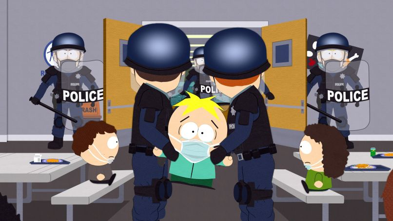 South Park's Pandemic Special Is Surprisingly Damning and Earnest: Review
