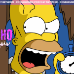 Psychoanalysis - Treehouse of Horror