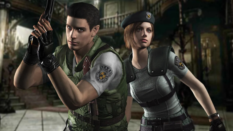Resident Evil Film Reboot Secures Killer Cast And 90s Origin Story Consequence Of Sound
