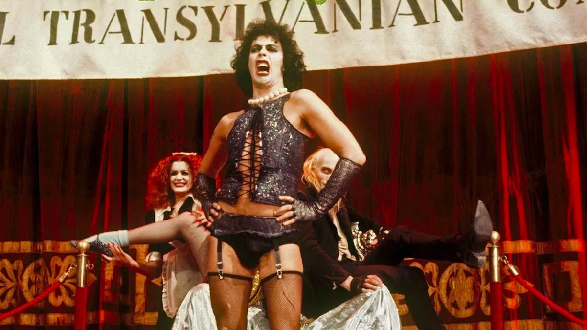 Rocky Horror Picture Show cast will reunite in Halloween livestream for Wisconsin Democrats