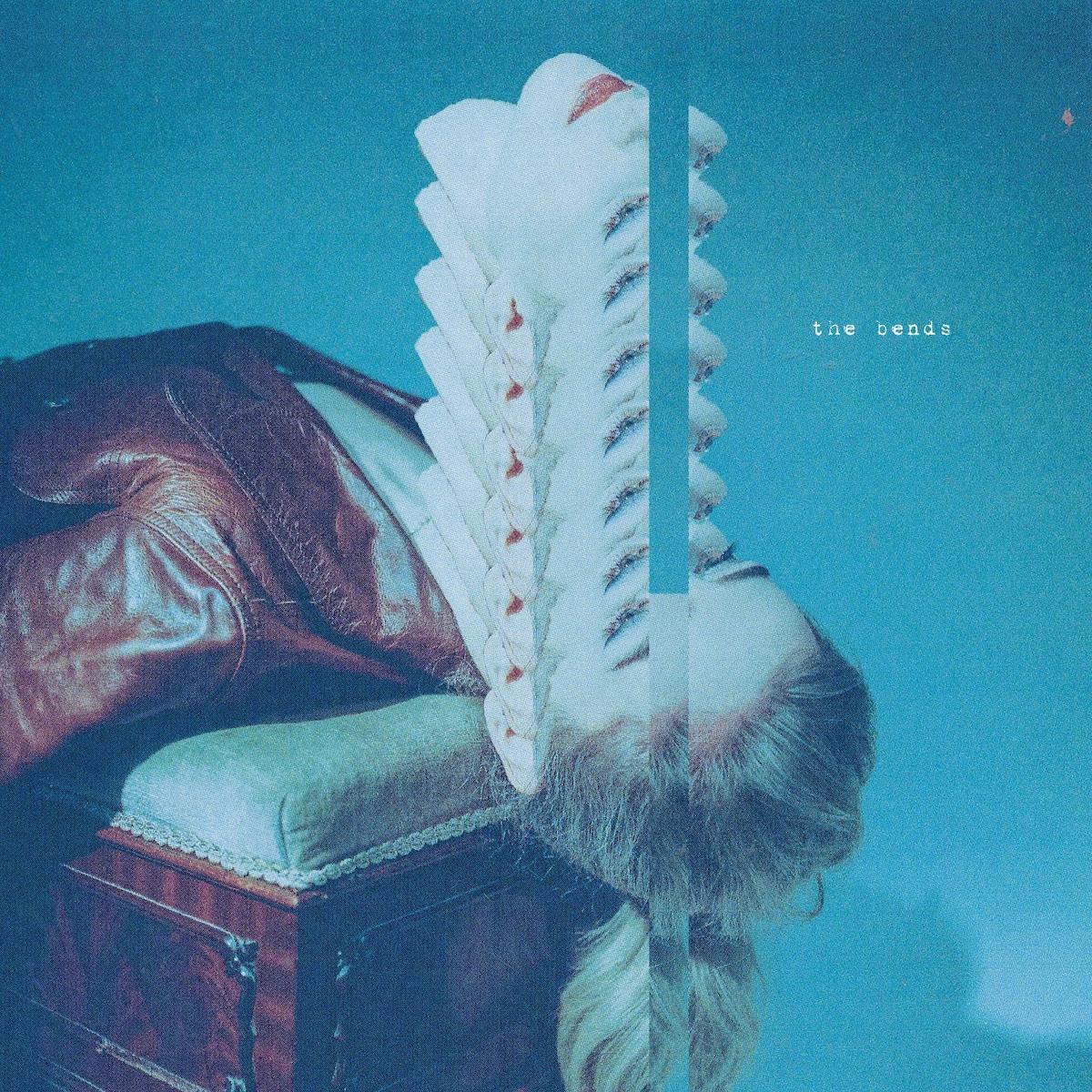 rosie carney the bends album artwork Rosie Carney Announces Radiohead Covers Album, Shares Her Version of Bones: Stream