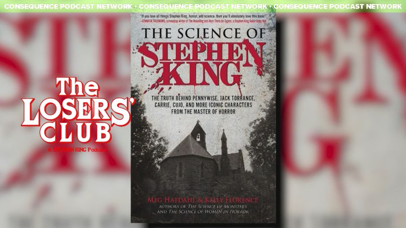 The Science of Stephen King