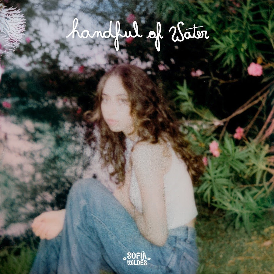 sofia valdes handful of water artwork Sofía Valdés Shares Lush New Single Handful of Water: Stream