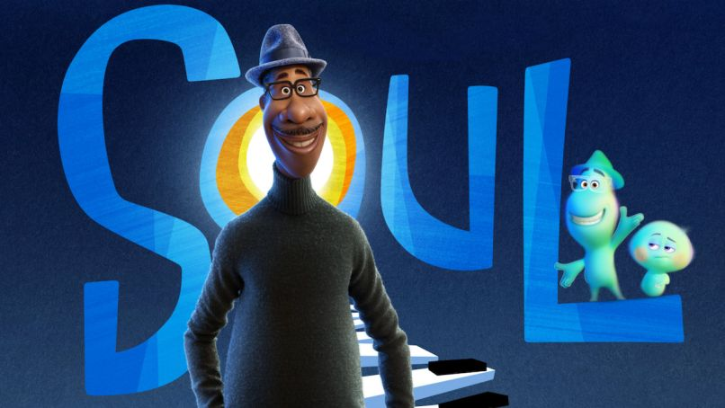 soul pixar disney plus release christmas