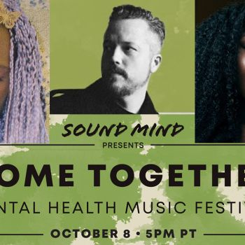 sound mind come together metnal health music festival jason isbell shamir yola