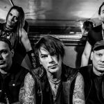 Stabbing Westward Halloween EP