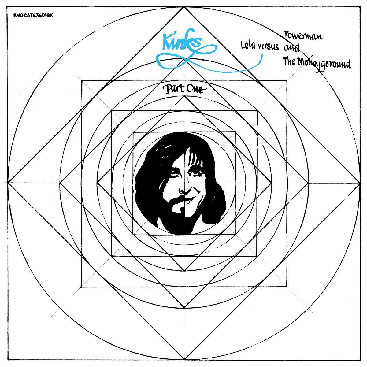 the kinks lola 50th anniversary reissue box set The Kinks Announce 50th Anniversary Reissue of Lola Versus Powerman and The Moneygoround, Part One