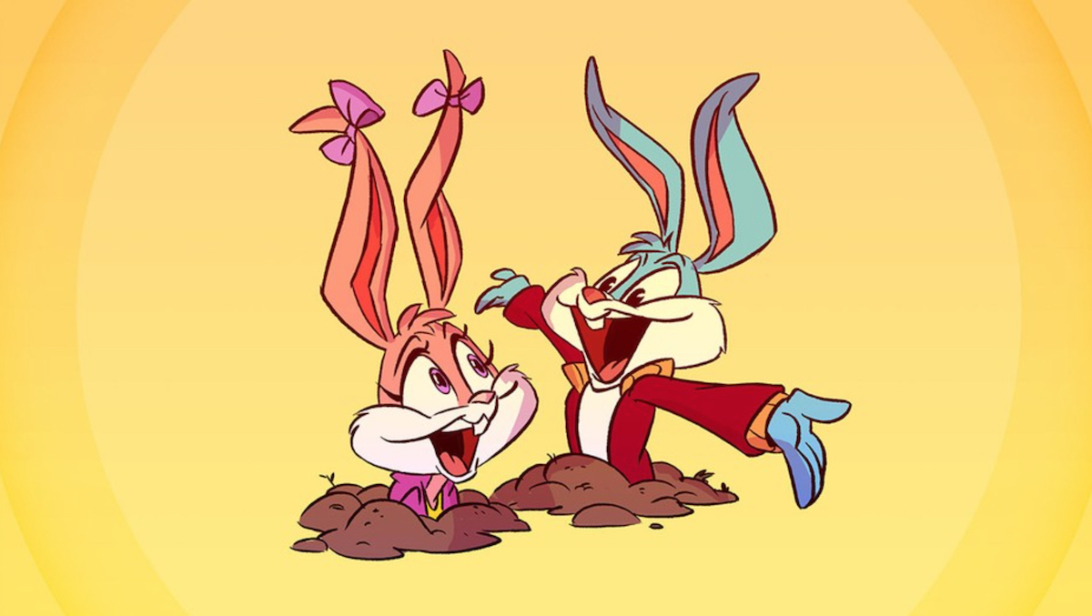Tiny Toons revived for new series on Cartoon Network, HBO Max