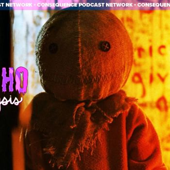 Psychoanalysis - Trick 'r Treat