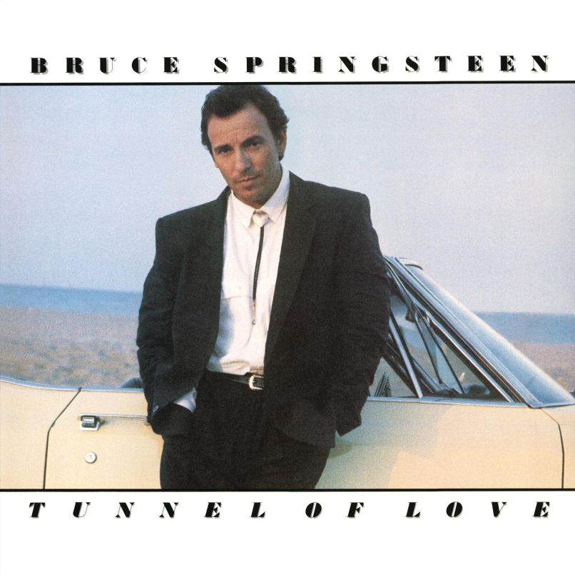 tunnel of love Ranking: Every Bruce Springsteen Album from Worst to Best