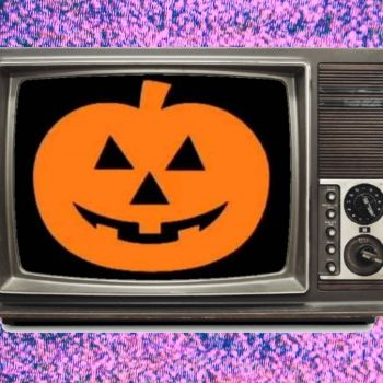 31 Halloween TV Specials to Stream and Scream Over
