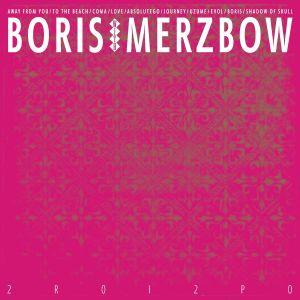unnamed 15 Boris with Merzbow