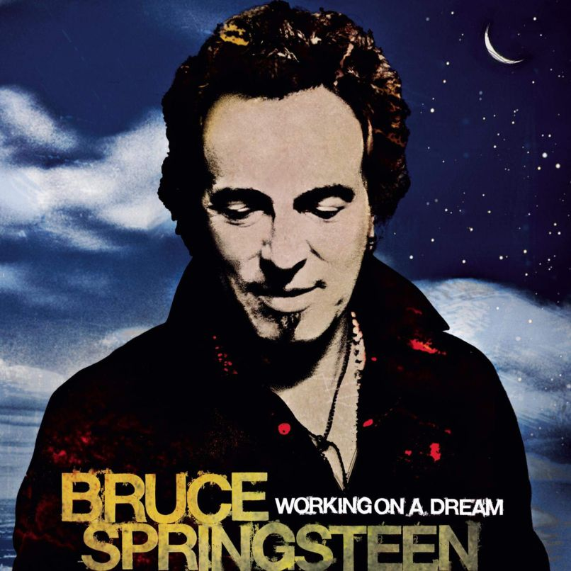 working on a dream Ranking: Every Bruce Springsteen Album from Worst to Best