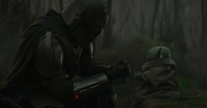 Mandalorian Baby Yoda Name