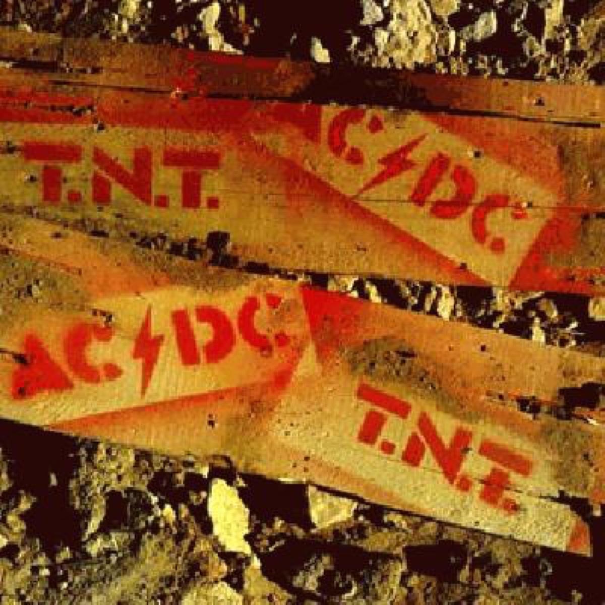 AC/DC TNT (Australia)