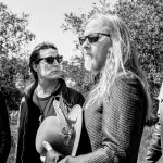 Alice in Chains Founders Award ceremony