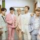 BTS number 1 album billboard BE one hot 200 LP