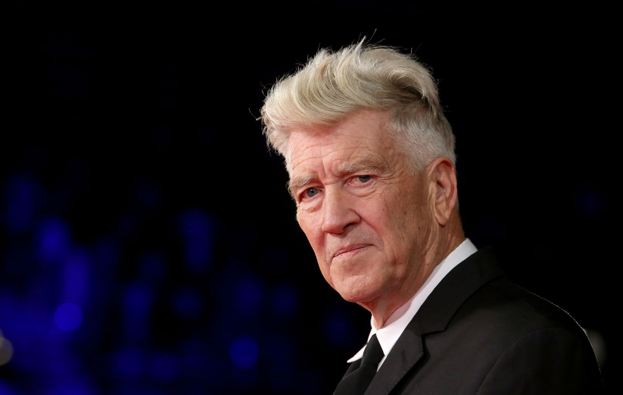 David Lynch to begin production on new project for Netflix