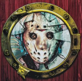 Friday the 13th Part VIII: Jason Takes Manhattan (Waxwork Records)