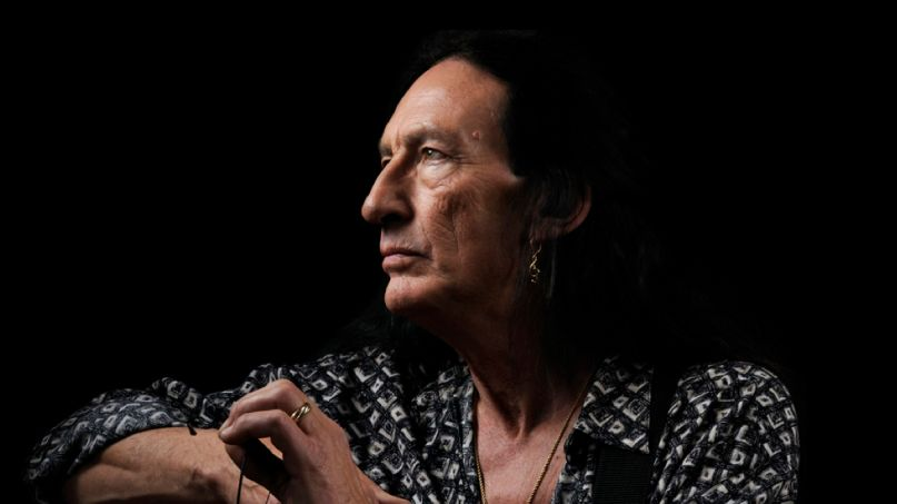 Uriah Heep's Ken Hensley passes away