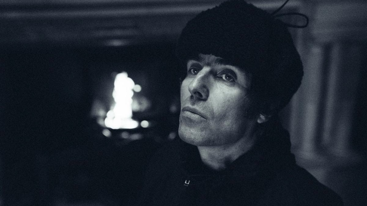 """Liam Gallagher releases new solo single """"All You're Dreaming Of"""": Stream"""