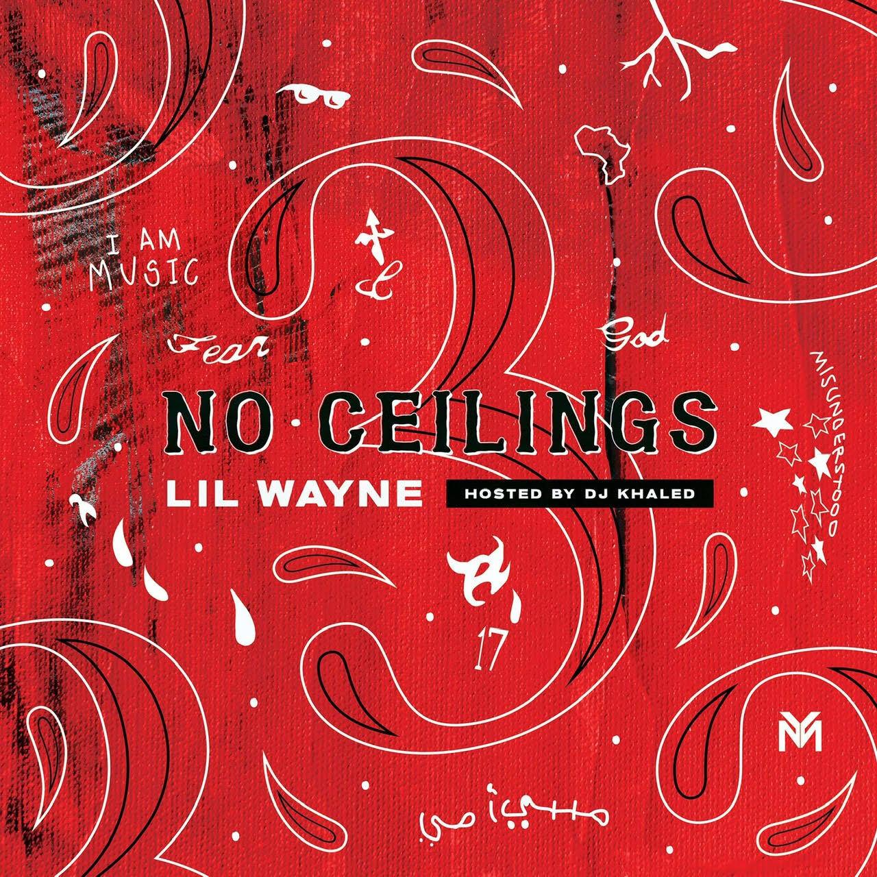 Lil Wayne No Ceilings 3