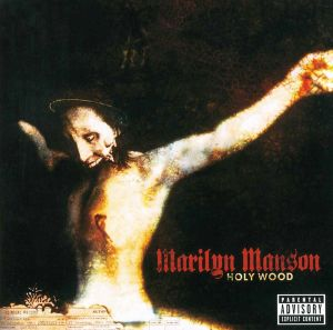Marilyn Manson Holy Wood