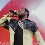 Meek Mill Quarantine Pack stream new song music EP, photo by Nick Langlois