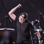 Metallica writing for new album