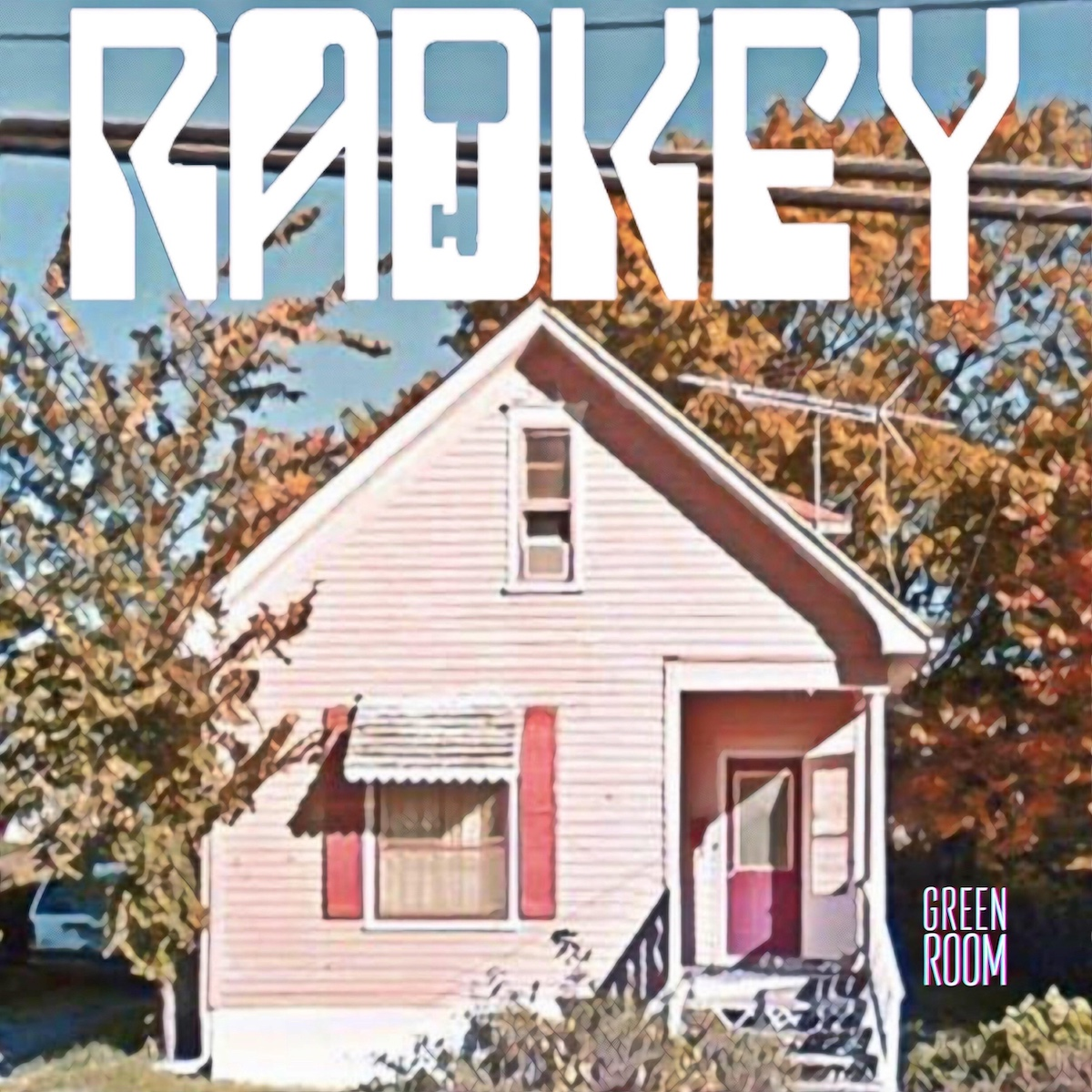 Radkey - Green Room