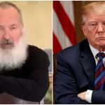 Donald Trump Retweets Bizarre Randy Quaid Videos