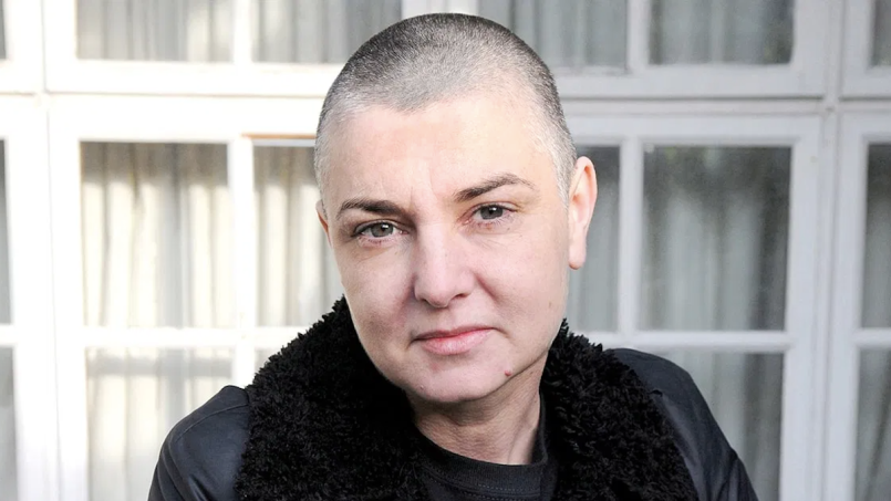 Sinéad O'Connor Rehab cancel 2021 tour dates trauma addiction twitter thread